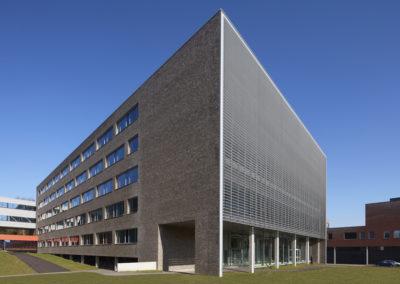 UNIVERSITEIT LEUVEN (KUL)Leuven Chem & Tech, labo voor Industriële Scheikunde
