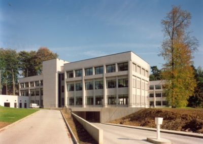 DOW CORNINGEuropean headquarters