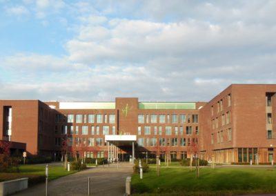 REVARTERevalidatieziekenhuis