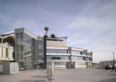BRUSSELS AIRPORT COMPANYSatellietgebouw