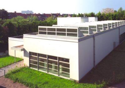 RUNCVOORTHOFAteliers Stedelijke Academie voor Beeldende Kunsten