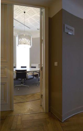 Vergaderzaal Ackermans van Haaren