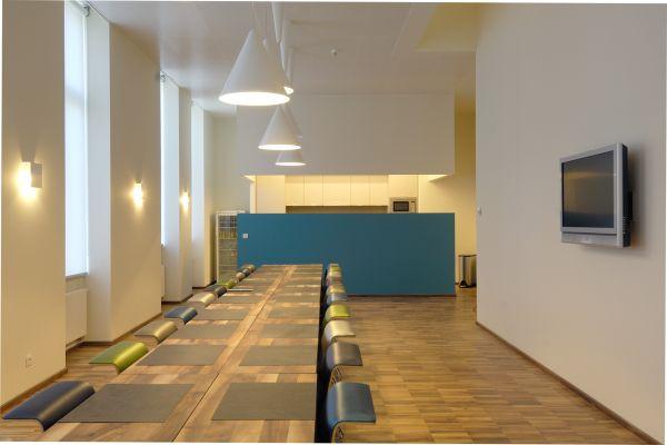 Cafetaria Ackermans & van Haaren Antwerpen