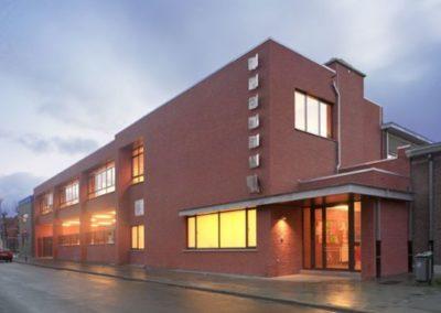 STEYNSTRAAT HOBOKENSchoolcomplex
