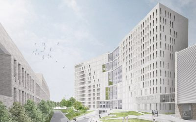 Laureaat wedstrijd KU Leuven Bioscience