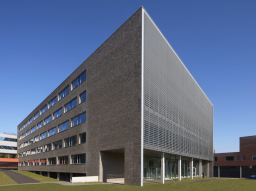 LEUVEN UNIVERSITY (KUL)<br><span style='color:#31495a;font-size:12px;'>Leuven Chem & Tech, lab for Industrial Chemistry (KUL)</span>