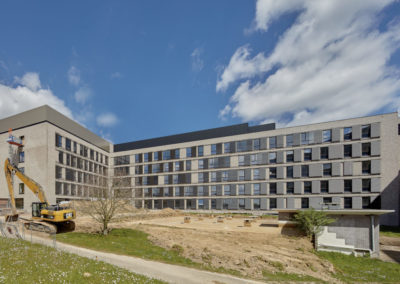 UNIVERSITEIT LEUVEN (KUL)Rega Instituut, labo's Microbiologie, Medicinale Chemie