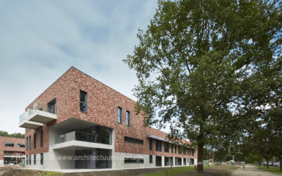 Dag van de ZorgHof ter Schelde op Linkeroever zette zijn deuren open voor publiek