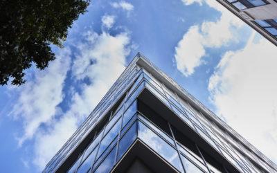 Het 'nieuwe werken' vraagt om flexibele gebouwenJobs van de toekomst