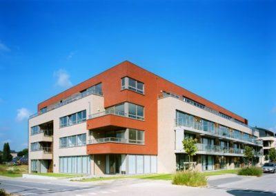 ONTARIOResidentieel appartementencomplex