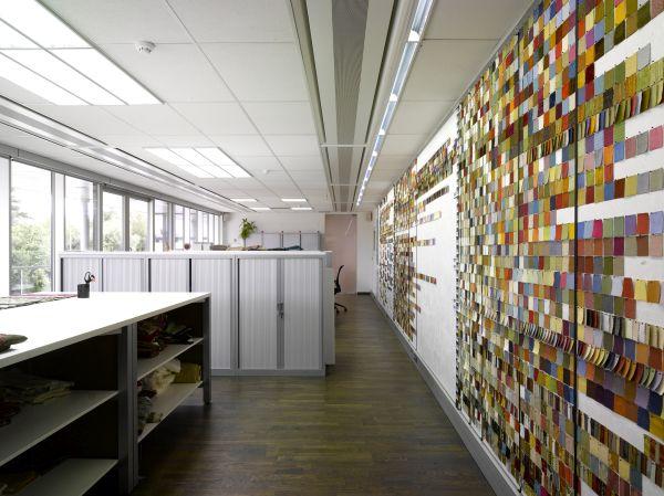 Kantoorgebouw Bru Textiles met magazijn (fase 1-2-3), Kontich