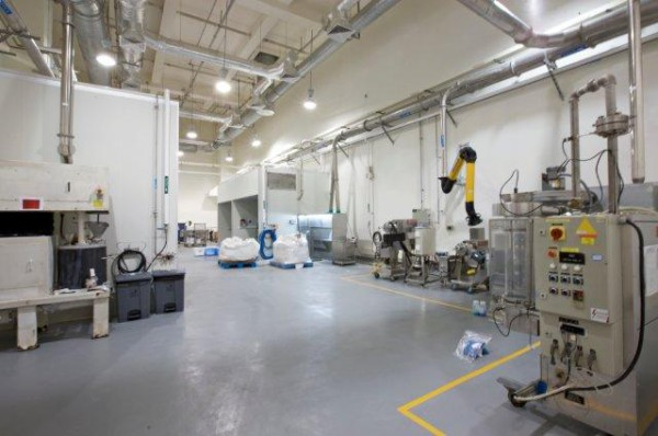 Laboratoria (R&D) Beijing Innovation Center, Procter & Gamble China