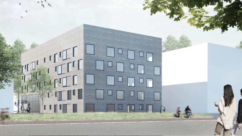 KU Leuven Bio-Incubator 4 / Arenberg Accelerator | Leuven