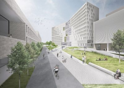 UNIVERSITEIT LEUVEN (KUL)Leuven Bioscience