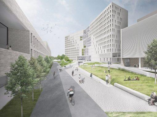 UNIVERSITEIT LEUVEN (KUL)<br><span style='color:#31495a;font-size:12px;'>Leuven Bioscience</span>