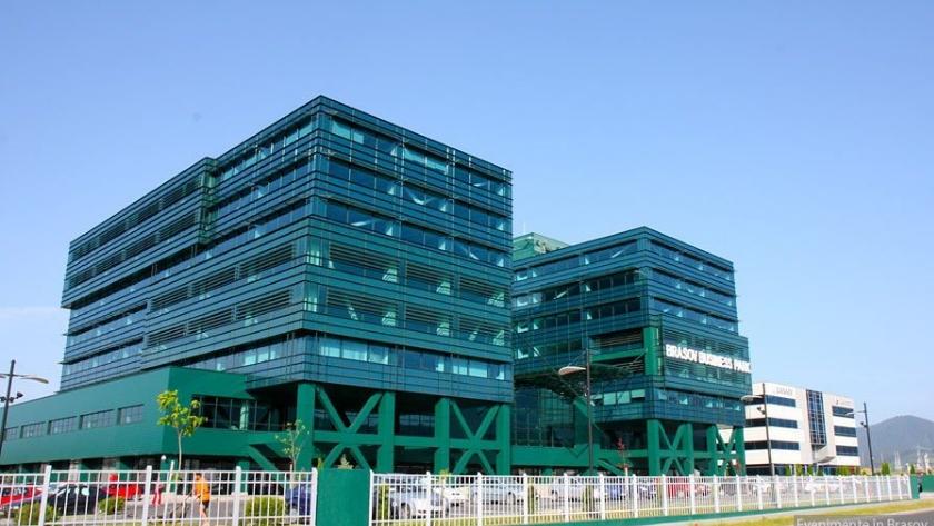 Brasov Business center | Roemenië