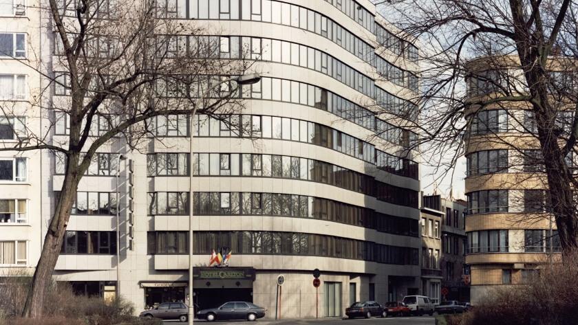 Carlton Hotel | Antwerpen