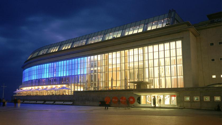 Casino Kursaal Oostende **