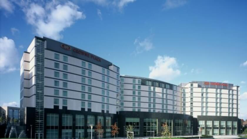 Crowne Plaza Brussels-Airport | Brussel