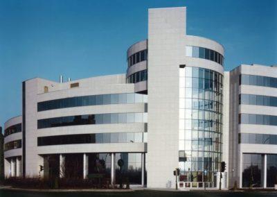 AXA VERZEKERINGSMAATSCHAPPIJ N.V.Kantoorgebouw