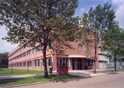 TECHNISCHE SCHOOL SITO 6School