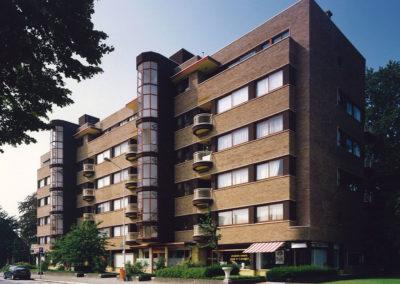 ELSDONCKResidentiëel appartementencomplex