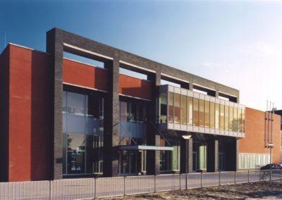 SCHELDETHEATERTheatergebouw
