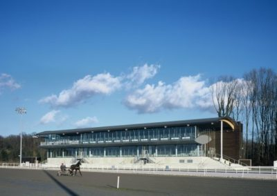 HIPPODROME DE WALLONIEHippodroom