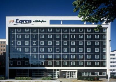 EXPRESS BY HOLIDAY-INN (GLOBAL HOTEL)Hotel, interieur