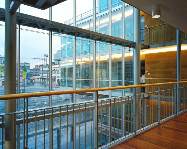 Open vide in het gemeentehuis van Koksijde