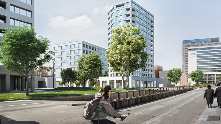 Kievit fase IIB | Antwerpen