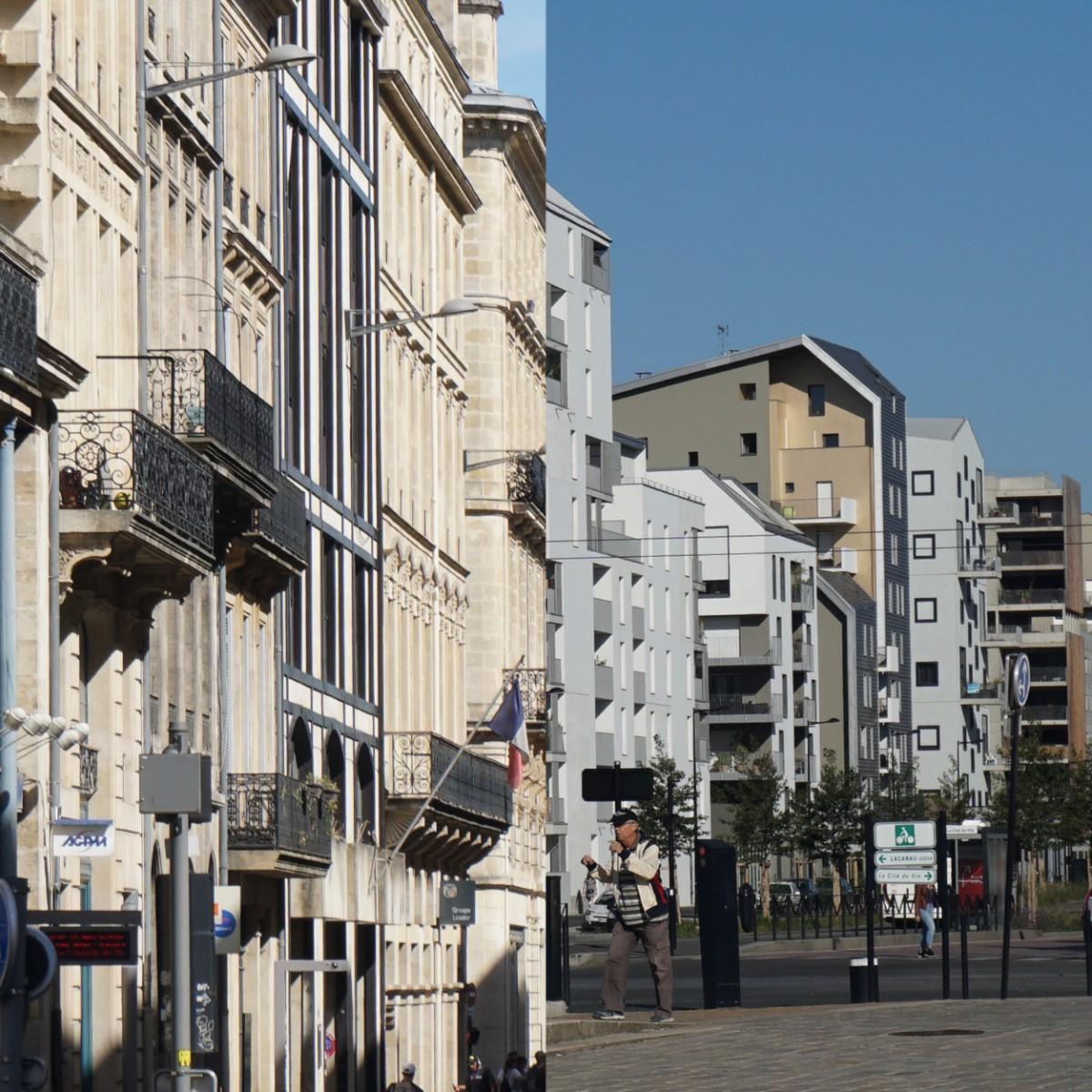 Bordeaux - L' unité dans la diversité - Erik Van Raemdonck