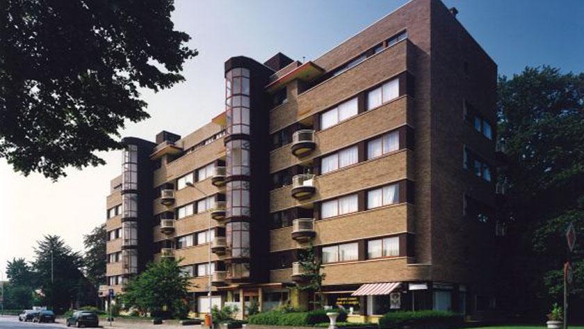 Elsdonck appartementsgebouw