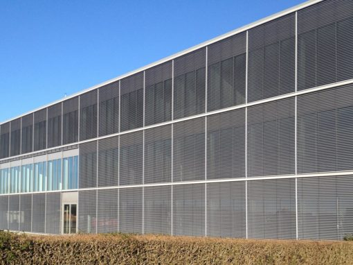 ETERNIT<br><span style='color:#31495a;font-size:12px;'>New headquarters</span>
