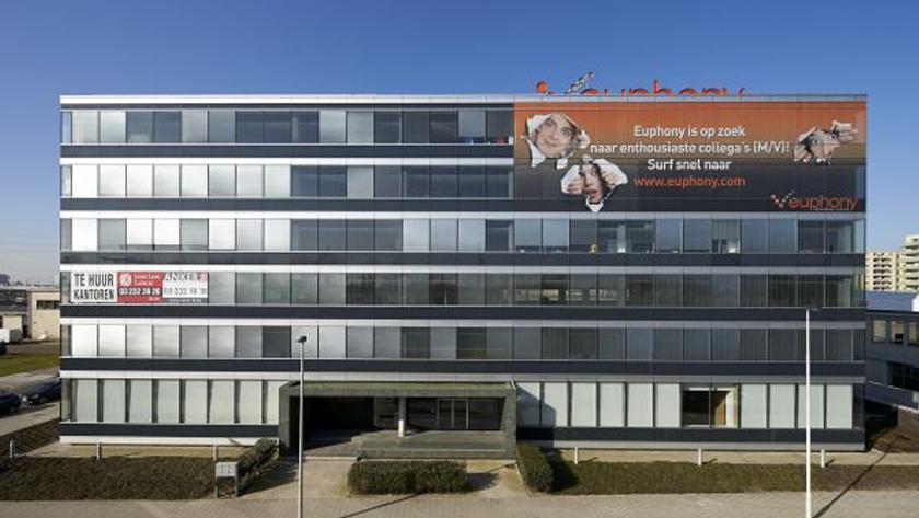 Ziegler NV | Antwerpen