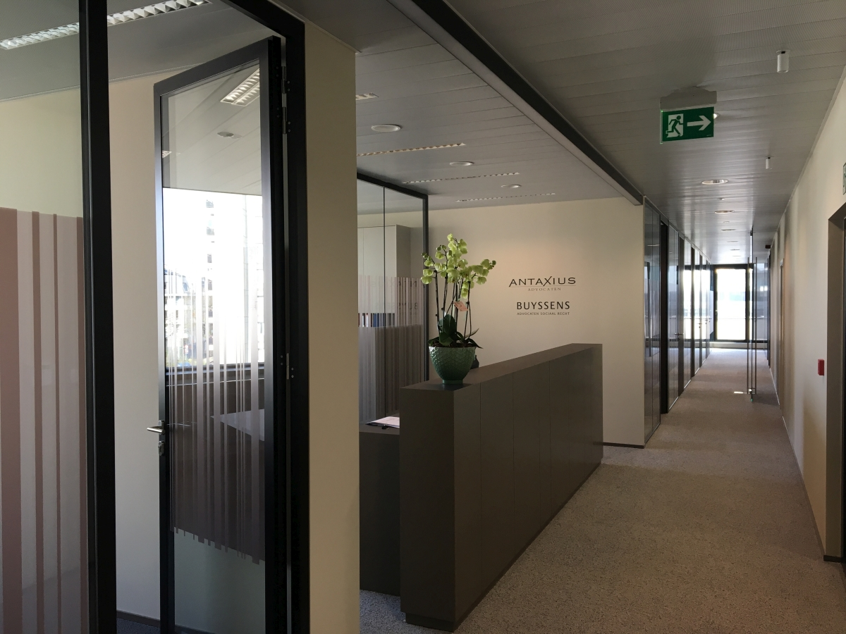 ANTAXIUS LAWYERS<br><span style='color:#31495a;font-size:12px;'>Interior design</span>