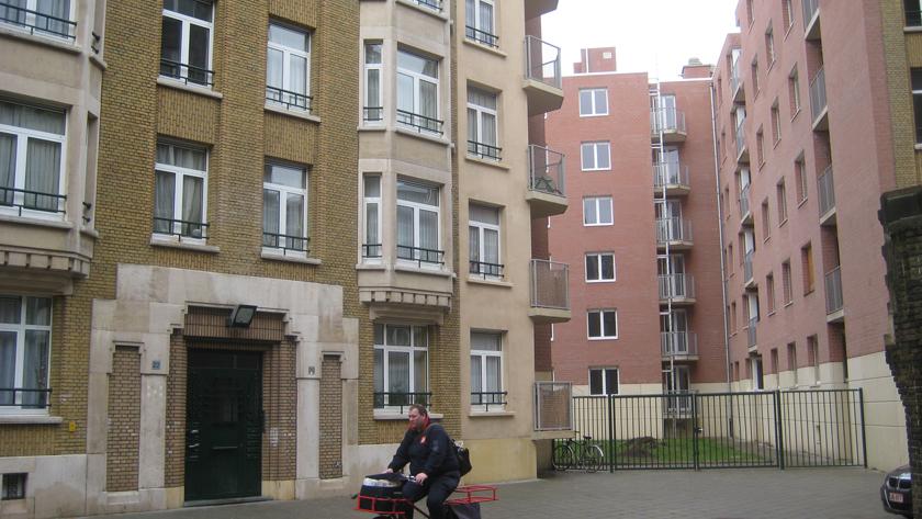 Sociale huisvesting | Antwerpen