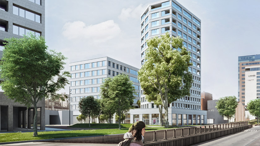 Kievit phase IIB | Antwerp