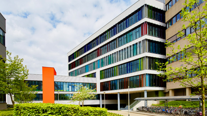 UZA – Moeder- en Kindcentrum | Antwerpen