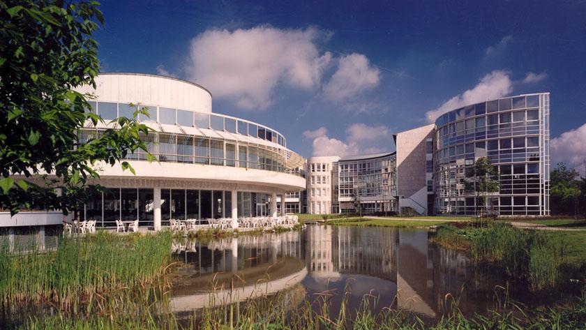P&G Headquarters Brussel