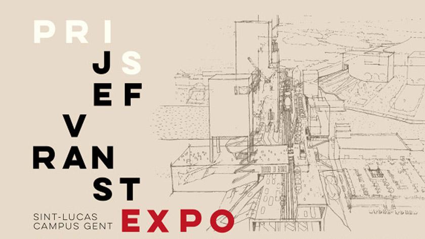 Prijs Jef Van Ranst Expo