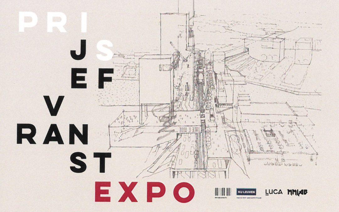 Prijs Jef Van Ranst Expo (NL)