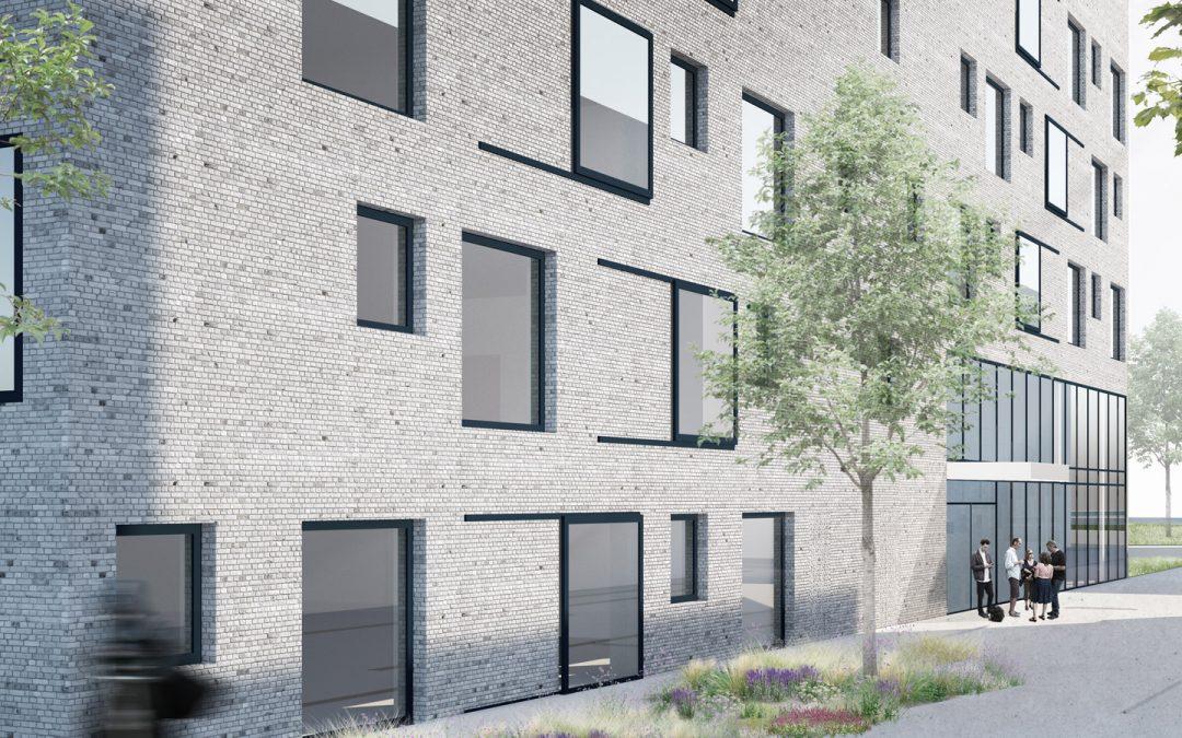 Consortium wint ontwerpwedstrijd nieuwe accelerator op Wetenschapspark Arenberg.