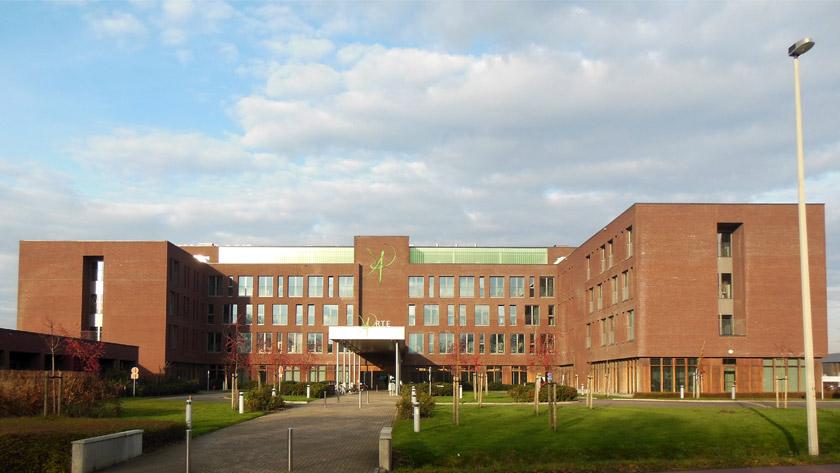 RevArte Edegem – Nieuwbouw als katalysator voor totaalaanpak revalidatie.