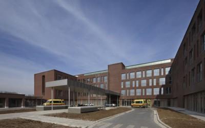 Ingenium voorziet nieuw revalidatieziekenhuis van moderne elektrische installatie.
