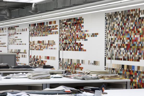 Designstudio Bru Textiles, Kontich