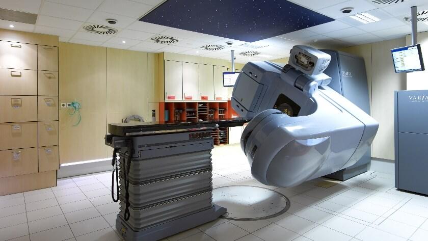 Sint-Augustinus – Nucleaire geneeskunde | Antwerpen