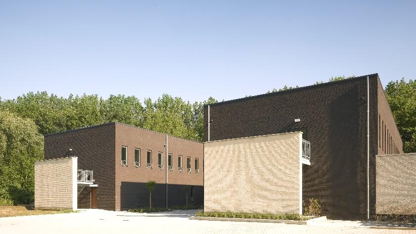 UA Bio-Imaging Diergeneeskunde | Antwerpen