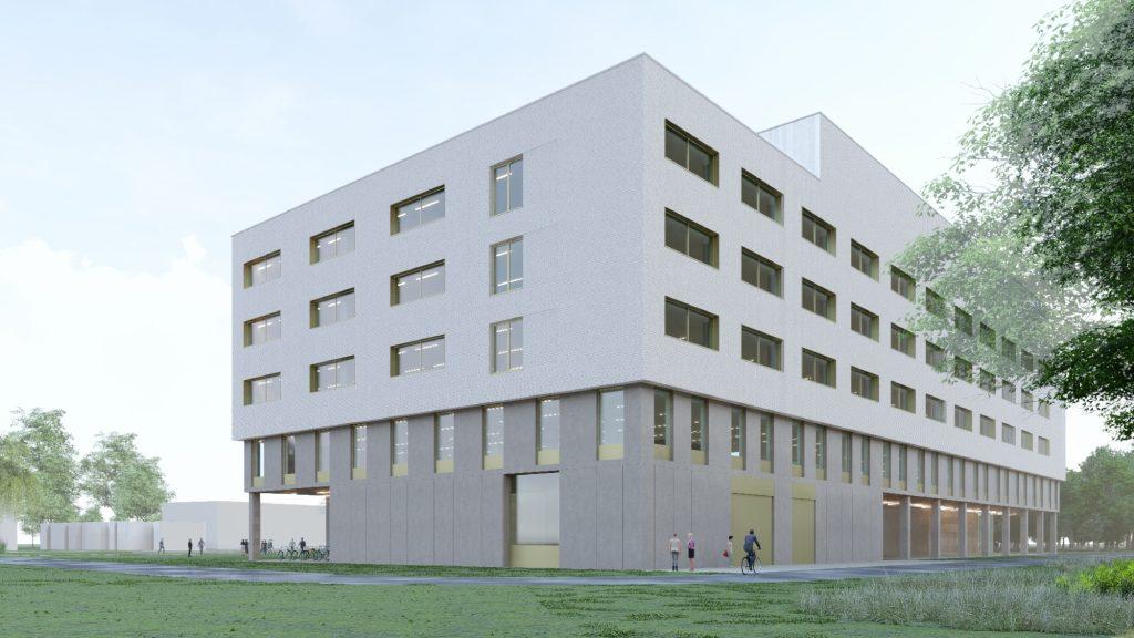 UGent – Faculteit Bio-Ingenieurswetenschappen