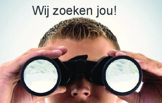 Wij zoeken jou! (NL)
